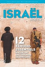 Download this eBook Métamorphoses d'Israël depuis 1948