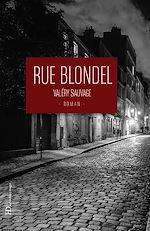 Download this eBook Rue Blondel