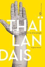 Download this eBook Les Thaïlandais
