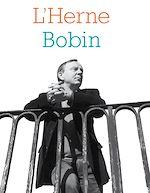 Download this eBook Cahier de L'Herne Christian Bobin n°126