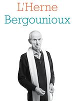 Download this eBook Cahier de L'Herne Pierre Bergounioux