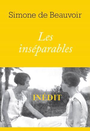 Image de couverture (Les Inséparables)