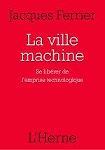 Download this eBook La ville machine