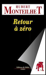 Téléchargez le livre :  Retour à zéro