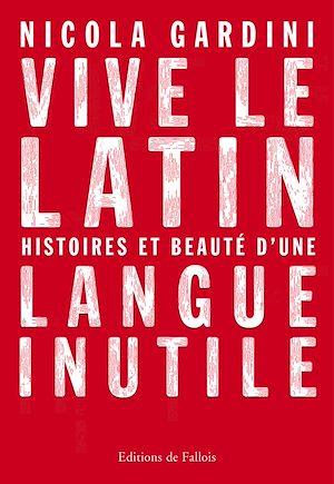 Vive le latin