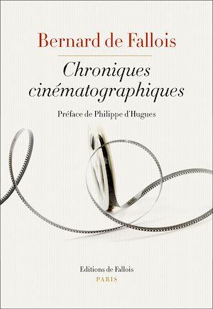 Chroniques cinématographiques