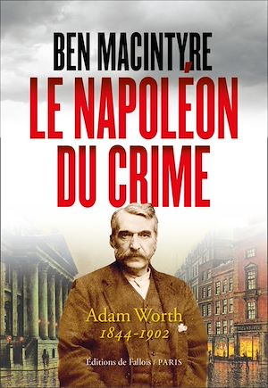 Image de couverture (Le Napoléon du crime)