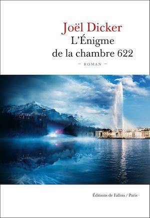 Cover image (L'Énigme de la Chambre 622)