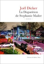 Download this eBook La Disparition de Stephanie Mailer