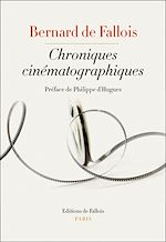 Download this eBook Chroniques cinématographiques