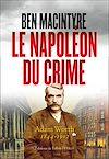 Télécharger le livre :  Le Napoléon du crime
