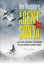 Download this eBook Agent Sonya