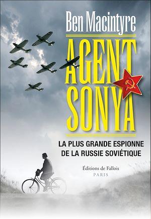 Téléchargez le livre :  Agent Sonya