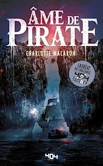 Download this eBook Âme de pirate