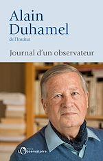 Téléchargez le livre :  Journal d'un observateur
