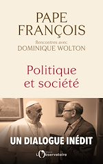 Téléchargez le livre :  Politique et société