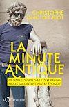 Télécharger le livre :  La minute antique