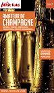 Télécharger le livre : AMATEUR DE CHAMPAGNE 2017 Petit Futé
