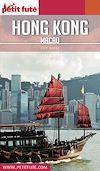 Télécharger le livre :  HONG-KONG - MACAO 2018/2019 Petit Futé