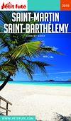 Télécharger le livre :  SAINT BARTHÉLEMY - SAINT MARTIN 2019 Petit Futé