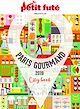 Télécharger le livre : PARIS GOURMAND 2019 Petit Futé