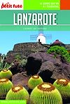 Télécharger le livre :  LANZAROTE 2018/2019 Carnet Petit Futé