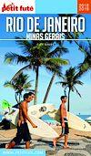 Télécharger le livre :  RIO DE JANEIRO / MINAS GERAIS 2018/2019 Petit Futé