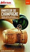 Télécharger le livre :  AMATEUR DE CHAMPAGNE 2018/2019 Petit Futé