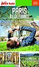 Télécharger le livre : PARIS ÎLE DE FRANCE 2018/2019 Petit Futé