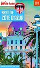 Télécharger le livre : BEST OF COTE D'AZUR 2018/2019 Petit Futé