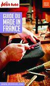 Télécharger le livre :  MADE IN FRANCE 2019/2020 Petit Futé