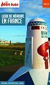 Télécharger le livre : LIEUX DE MÉMOIRE EN FRANCE 2019 Petit Futé