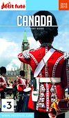 Télécharger le livre :  CANADA 2018/2019 Petit Futé