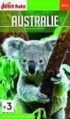 Télécharger le livre :  AUSTRALIE 2019 Petit Futé