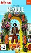 Télécharger le livre :  MEXIQUE 2019 Petit Futé