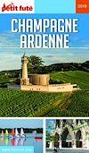 Télécharger le livre :  CHAMPAGNE-ARDENNE 2019 Petit Futé