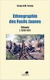 Télécharger le livre :  Ethnographie des Fusils Jaunes