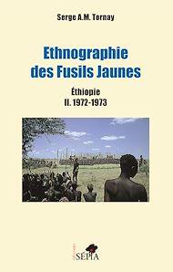 Téléchargez le livre :  Ethnographie des Fusils Jaunes tome 2