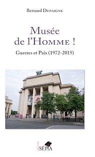 Téléchargez le livre :  Musée de l'Homme !