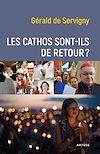 Télécharger le livre :  Les cathos sont-ils de retour ?