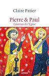 PIERRE ET PAUL, COLONNES DE L'EGLISE