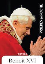 Download this eBook Prières en poche - Benoît XVI