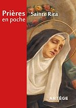 Download this eBook Prières en poche - Sainte Rita