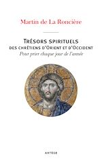 Download this eBook Trésors spirituels des chrétiens d'Orient et d'Occident