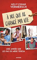 Download this eBook À toi qui as changé ma vie