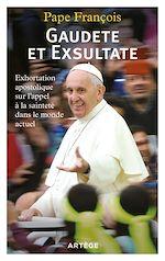 Download this eBook Gaudete et Exsultate