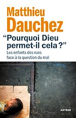 Download this eBook Pourquoi Dieu permet-il cela ?