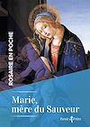Télécharger le livre :  Rosaire en poche - Marie, mère du Sauveur