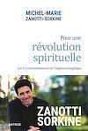 Télécharger le livre :  Pour une révolution spirituelle