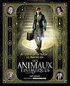Télécharger le livre :  Au coeur de la magie : le making- of des Animaux Fantastiques